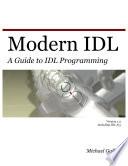 Modern Idl