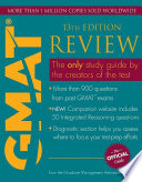 The Official Guide for GMAT Review  Korean Edition