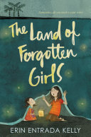 The Land of Forgotten Girls Fly Writes With Grace Imagination And Deepest