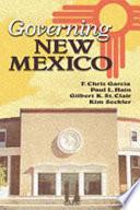 Governing New Mexico