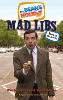 Mr  Bean s Holiday Mad Libs