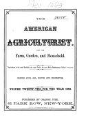 download ebook american agriculturist pdf epub