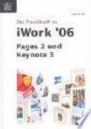 iWork  06   Pages 2 und Keynote 3
