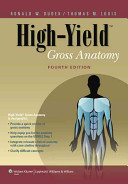 High yield Gross Anatomy