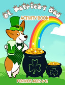 Activity Book For Kids Ages 6 12
