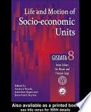 Life And Motion Of Socio Economic Units