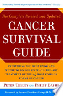 Complete Revised and Updated Cancer Survival Guide
