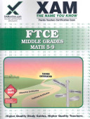 FTCE Middle Grades Math 5 9