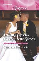 Falling for His Convenient Queen
