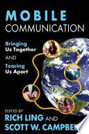Mobile Communication Book PDF
