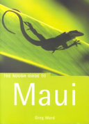The Rough Guide to Maui