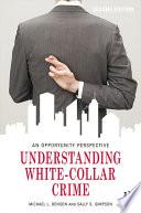 Understanding White Collar Crime
