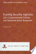 Framing Security Agendas