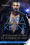Bodyguard by Day  Ex Husband by Night  Ballybeg Bad Boys  Book 4