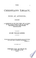 The Christian s Legacy