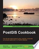 Postgis Cookbook