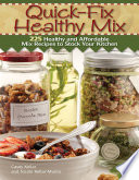 Quick Fix Healthy Mix
