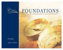 Foundations Guide, 4th Edition