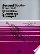 Practical Studies for Cornet and Trumpet  Book II