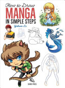 How to Draw: Manga