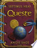 Septimus Heap   Queste