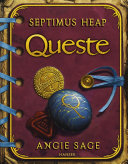 download ebook septimus heap - queste pdf epub