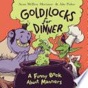 Goldilocks for Dinner Book PDF