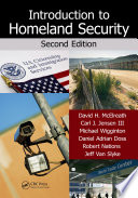 Introduction to Homeland Security  Second Edition