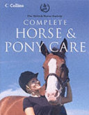 Book of Horse and Pony Care