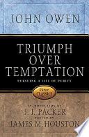 Triumph Over Temptation Book PDF