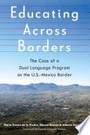 Educating Across Borders