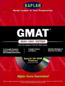 Kaplan GMAT 2000 2001