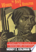 Women  the State and Revolution