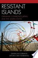 Ebook Resistant Islands Epub Gavan McCormack,Satoko Oka Norimatsu Apps Read Mobile