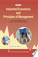 Industrial Economics and Principles of Management