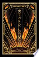 Amberlough Book PDF