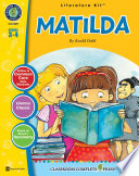 Matilda   Literature Kit Gr  3 4