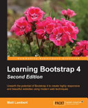 learning-bootstrap-4