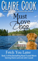 download ebook must love dogs: fetch you later pdf epub