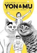 Junji Ito S Cat Diary  Yon   Mu : house and has decided to invite...