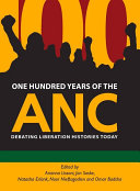 One Hundred Years of the ANC Book