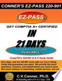 Comptia A In 21 Days The 220 901 Studyguide