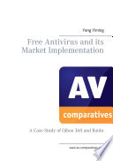 FREE ANTIVIRUS AND ITS MARKET IMPLEMENTATION