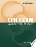 CPH Exam