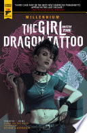 The Girl With The Dragon Tattoo Complete Collection  book