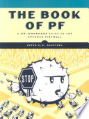 The Book Of Pf