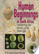 Human Beginnings In South Africa book