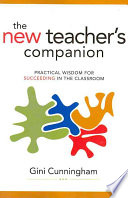 The New Teacher s Companion