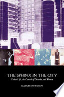The Sphinx in the City