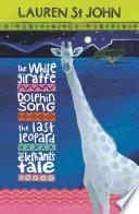 The White Giraffe Series  4 book EBook Collection